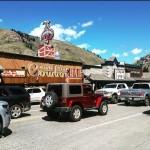 Jackson Hole (Cowboy Stadt)